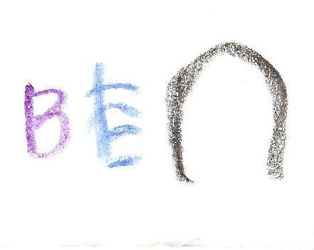 Ben's name